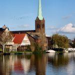 Kerk Hoogmade